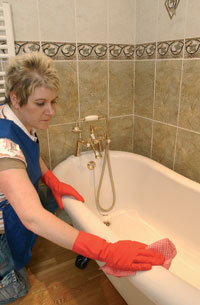 Become a cleaner with SelClene Glasgow South