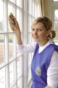 Domestic cleaners from SelClene Glasgow